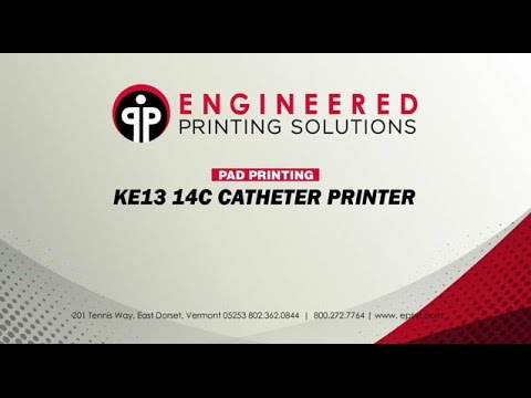 Video Library | Engineered Printing Solutions