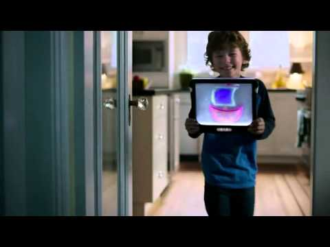 tv commercial crayola happy holidays dry erase light up board