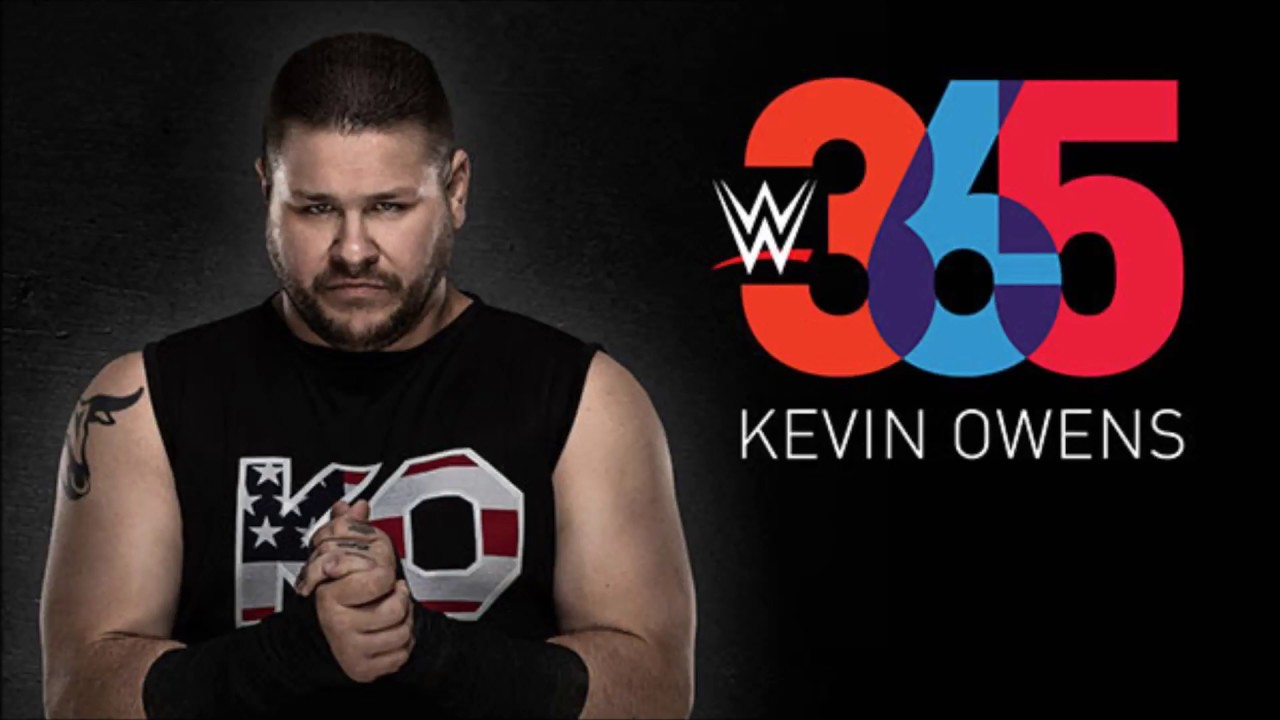 WWE Network and Chill #89: WWE 365 - Kevin Owens Review #1