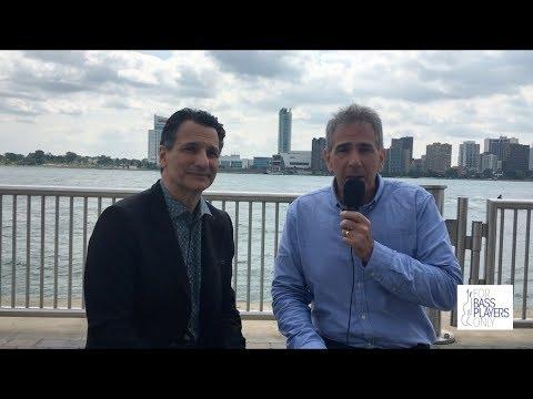 John Patitucci Interview