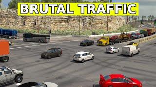 "[""brutal traffic ats"", ""brutal traffic"", ""brutal traffic v1.0"", ""brutal traffic v1.0 ats"", ""ats brutal traffic v1.0"", ""brutal traffic ats 1.39"", ""traffic mod ats"", ""ats traffic mod"", ""ats mods"", ""ats truck mods"", ""ats promods"", ""ats best mods"", ""ats 1.39"", ""euro truck simulator 2"", ""euro truck simulator 2 mods"", ""scania ats"", ""ats scania 143m"", ""ats trailer"", ""ats bus"", ""car ats 1.39"", ""ats car"", ""ats car mod"", ""ats truck""]"