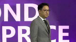 COL Trader Summit 2019 - The Foundation of a Trader: Risk Management with Lawrence Lee