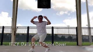 """ITZY """"달라달라(DALLA DALLA)"""" Dance Cover- Baldwin Lee"""