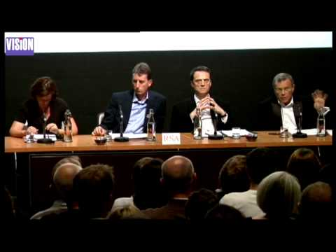 Panel discussion - Consumers: Can they, should they be nudge