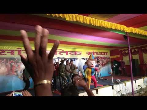 Chal gori le jabo toke Mori gaon. Cultural dance on assami song