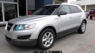 Saab 9-4X 2012 Videos