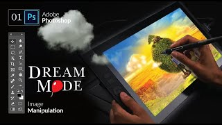 THAT MYSTIC GREEN GLOBE| DREAMMODE 001| DIGITAL ART ©BeyporeSultan