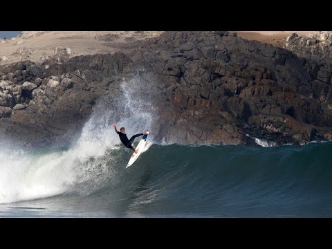 Volcom Stone Presents True To This: Miguel Tudela