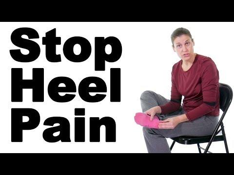 5 Best Heel Pain & Heel Spur Treatments Ask Doctor Jo