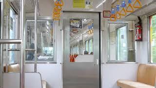 伊賀鉄道 Part3 車内