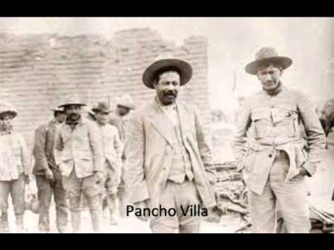 Mexican Revolution Movie