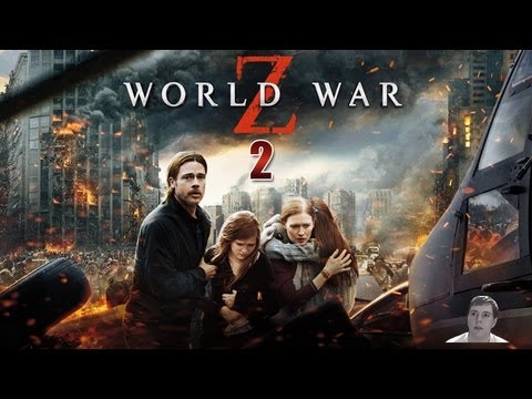 War World Z 2