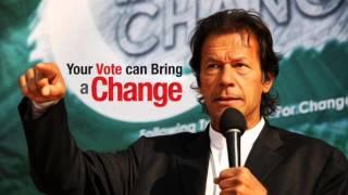 Pakistan Tehreek E Insaaf PTI Song
