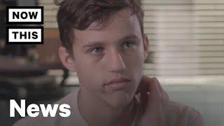 Parkland Survivor With Autism Speaks About His Experience   NowThis