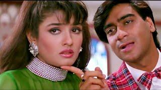 Jo Tumhe Chahe Usko Satana ((( Jhankar ))) HD,Dilwale (1994) Kumar Sanu || killer Bewafa