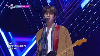 Download lagu Sweet Chaos - DAY6(데이 식스) [뮤직뱅크 Music Bank] 20191101