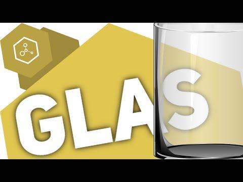 Herstellung von Glas - Wie wird Glas hergestellt?!