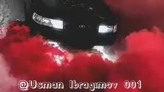 Хаза 1уьйре д1а ма йоьду Усман Ибрагимов