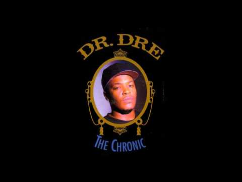Dr Dre- Been There Done That [HQ]
