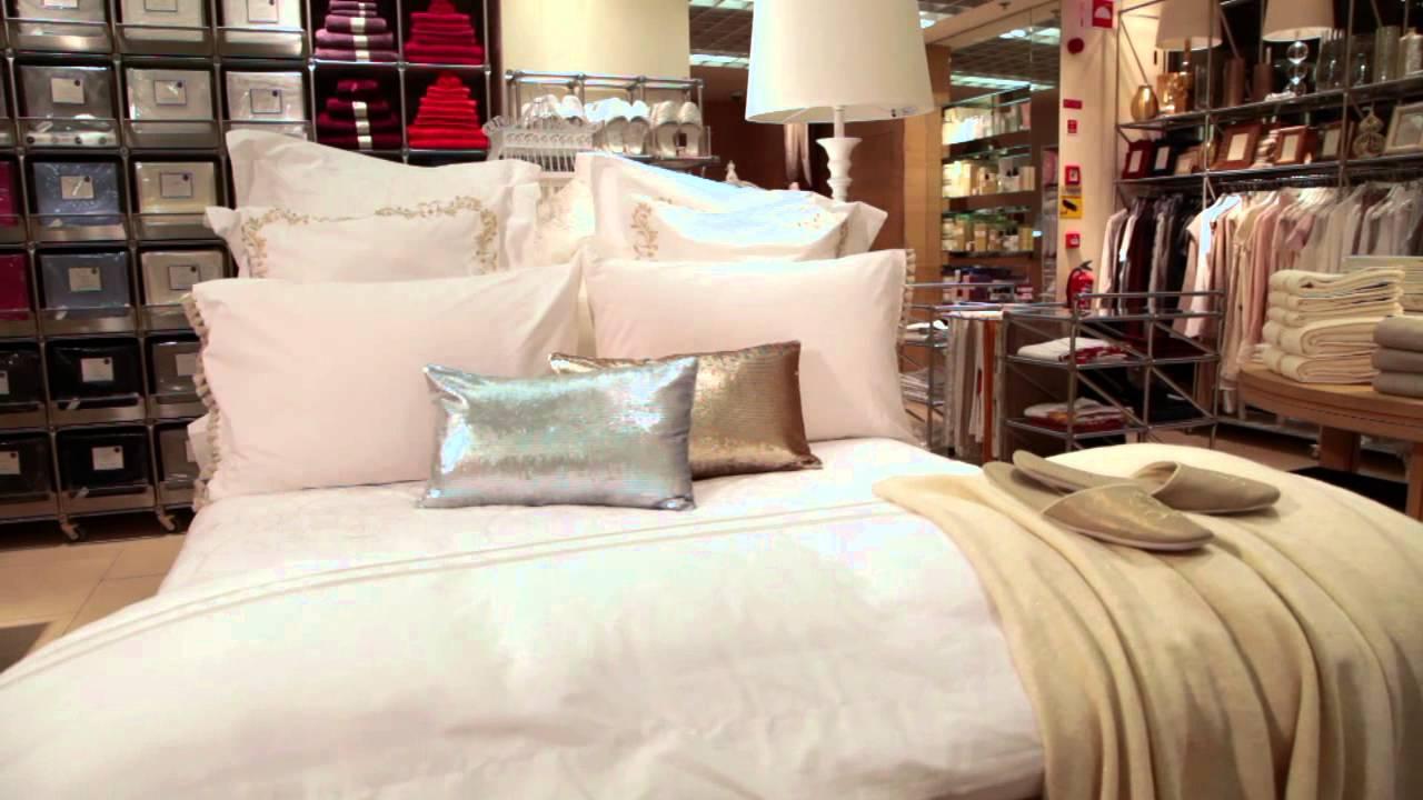 Fundas De Edredon Zara Home.Zara Home Amoreiras Shopping Center