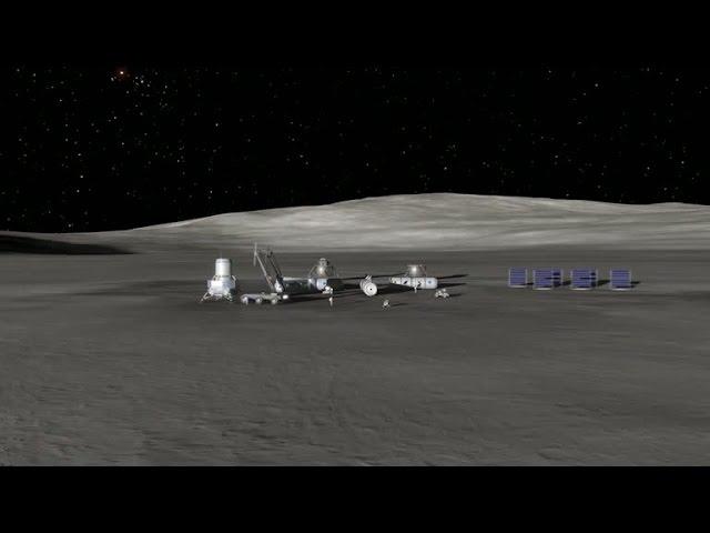 Živećemo na Mesecu ranije nego što mislimo