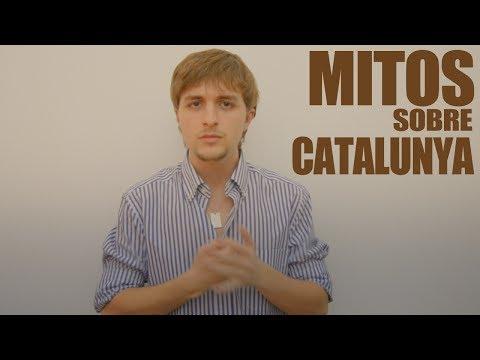 Mitos sobre Catalunya