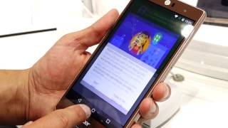 Hands-On: Acer Liquid X2 mit 4000mAh, Tri-SIM und 13 MP Frontkamera