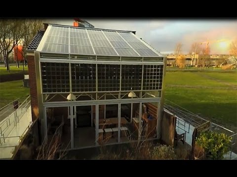 TU Delft - Master programme Sustainable Energy Technology