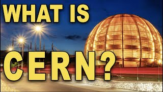 Download lagu What is CERN?