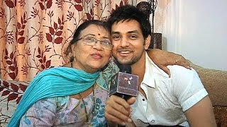 Shakti Arora talks about the Special Bond with His Mom