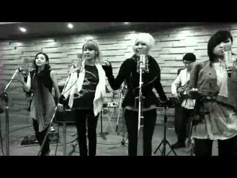 2NE1- Lonely (Reggae Ver.)