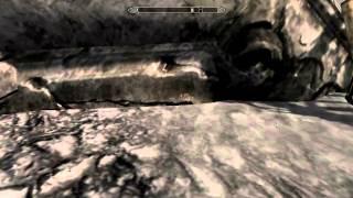 Skyrim Tower of Mzark clip consistent method