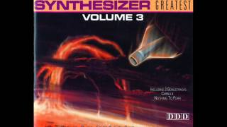 Vangelis - China (Synthesizer Greatest Vol.3 by Star Inc.)