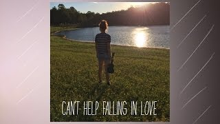 Can't Help Falling In Love | Cover | Micky Dawson