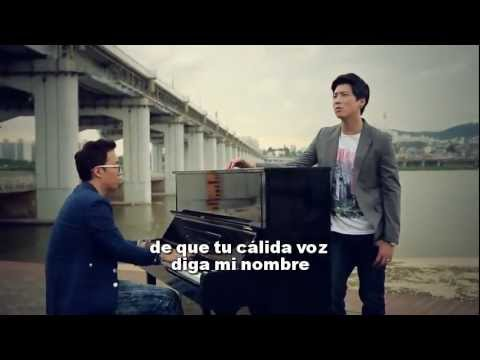 T max Shin Min Chul Forever with you sub español