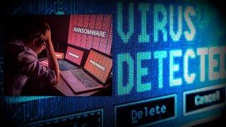 Peligroso virus informático secuestra el disco duro y pide rescate