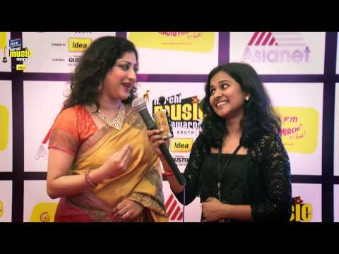 Grand Jury Member and Actress Lakshmi Gopalaswamy at MMA South