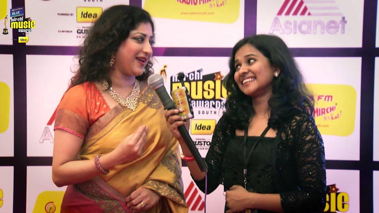 Lakshmi Gopalaswami: Grand Jury Member And Actress Lakshmi Gopalaswamy At MMA
