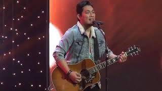 ARMADA - HARUSNYA AKU - LIVE AT INDONESIA AWARDS   INEWS TV