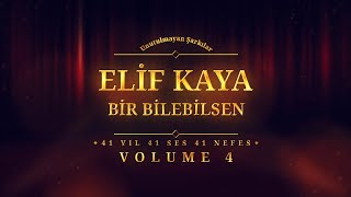 Elif Kaya - Bir Bilebilsen - (Official Audio) Resimi
