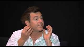 ZoomTV on 7mate S05E010 Celebrity Hitchhiker Paul Moore