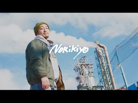 【MV】NORIKIYO / It ain't nothing like Hip Hop
