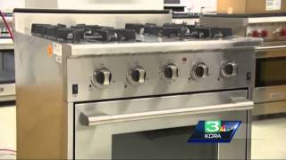 Consumer Reports looks at pro-style kitchen ranges