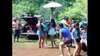 Campeonato de som Uraí - Paraná