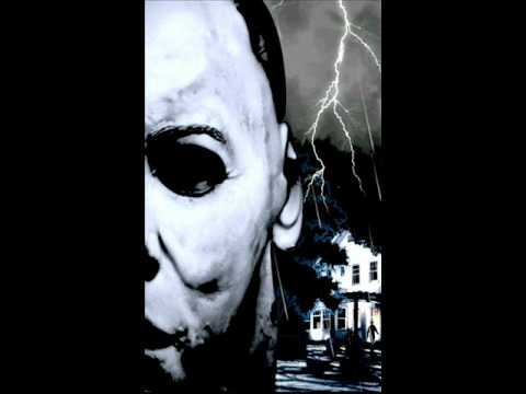 halloween theme michael myers youtube