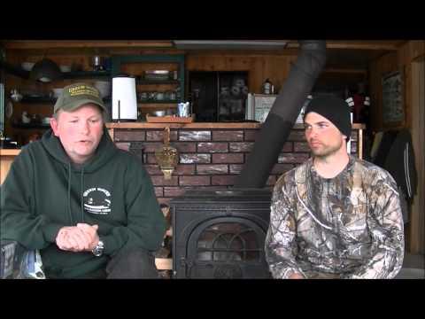 Green Rocks Lodge hunting and fishing alaska bear fish