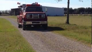1990 GMC 7000 For Sale