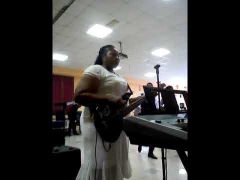Benin praise song
