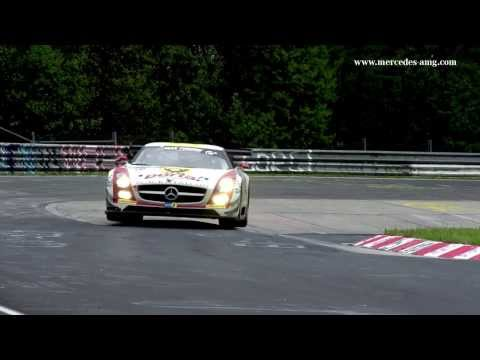 AMG Customer Sports - Grand Slam 2013