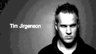 Tim Jirgenson - Geek